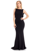 Steal The Night Maxi Dress