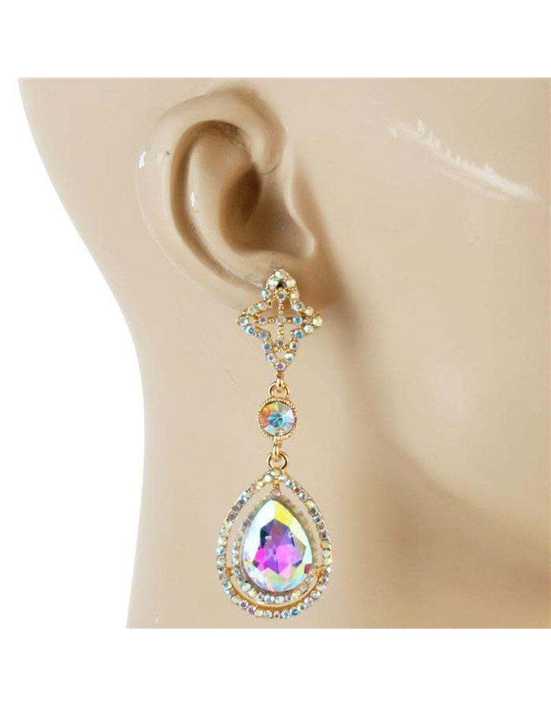 Hang Loose Earrings