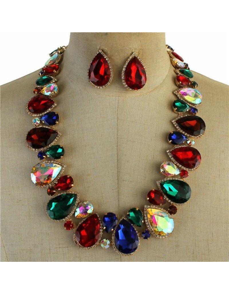Special Event Necklace Set