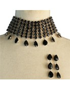 Sight To See Necklace Set