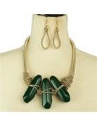 My Tribe Necklace Set