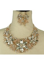 Wow Factor Necklace Set