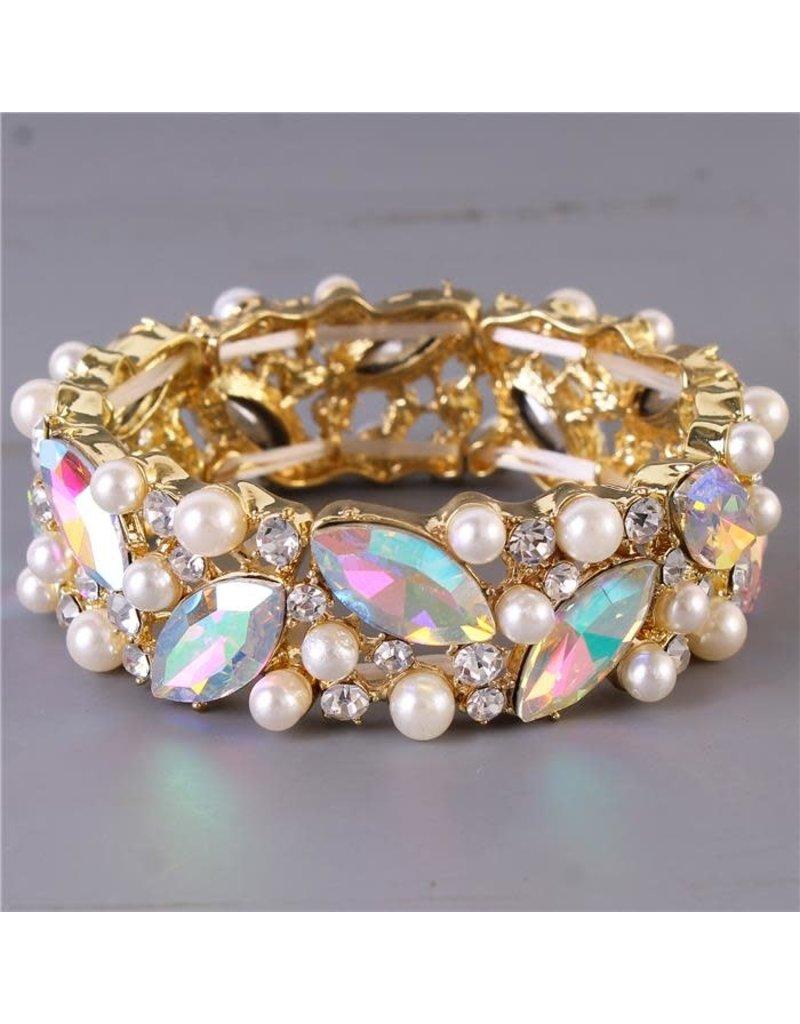 So Much Class Bracelet