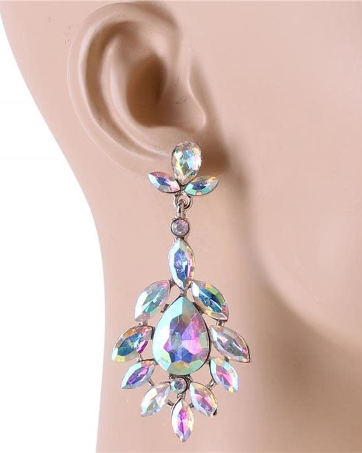 Hard To Find Jewel Earrings