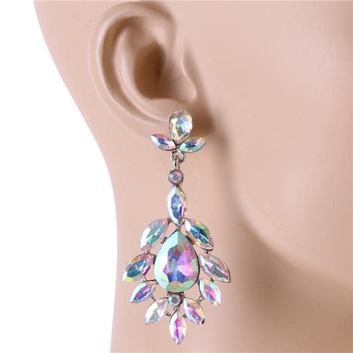 Hard To Find Jewel Earrings