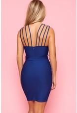 Look Twice Bodcon Dress
