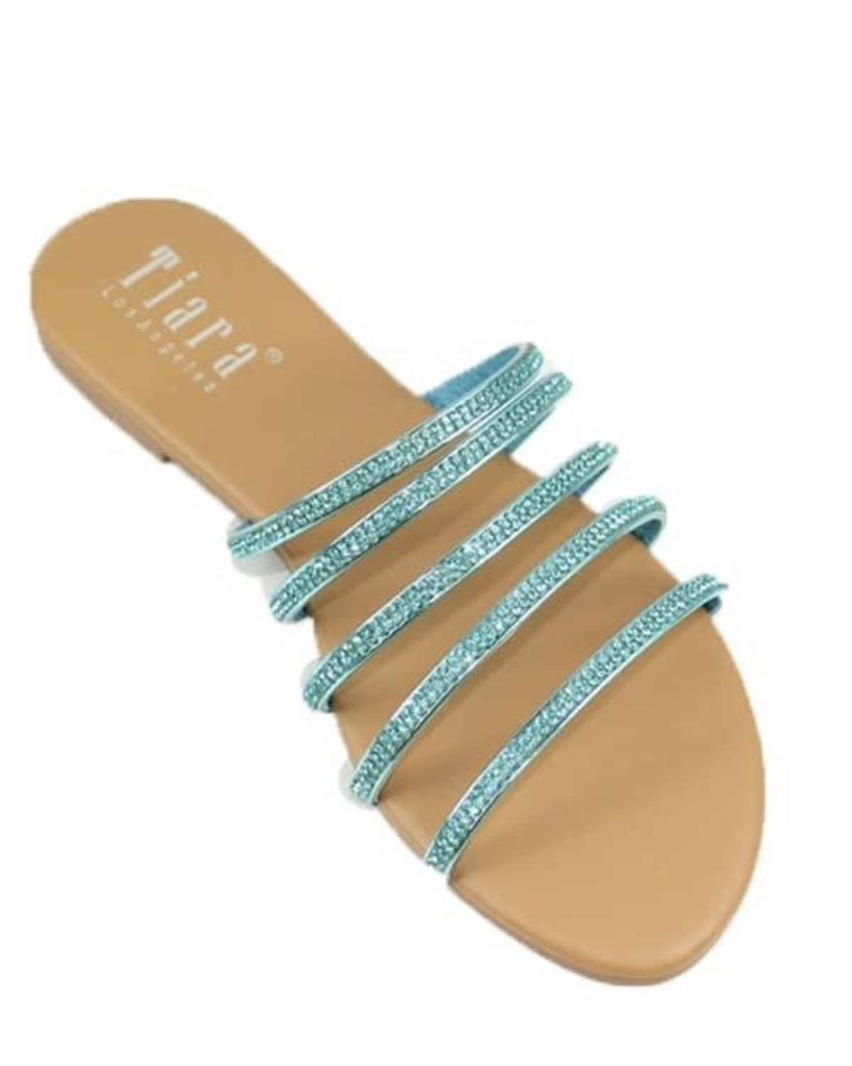 Jewel Jealousy Sandals