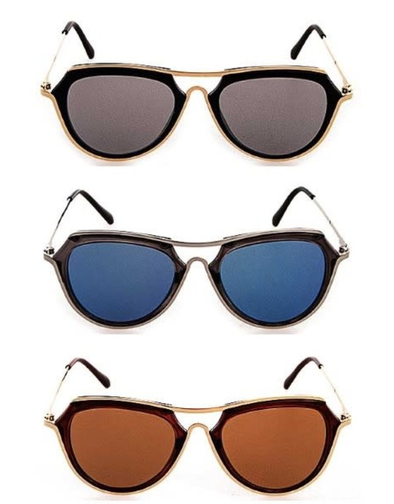 So Shady Sunglasses