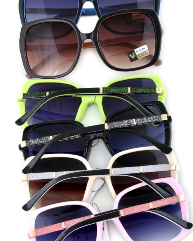 Knockout Sunglasses