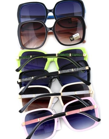 Knockout Sunglasses