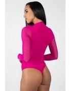Neon Lights Bodysuit