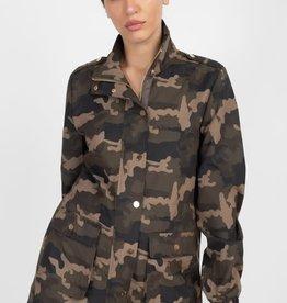 Hide Out Camo Jacket