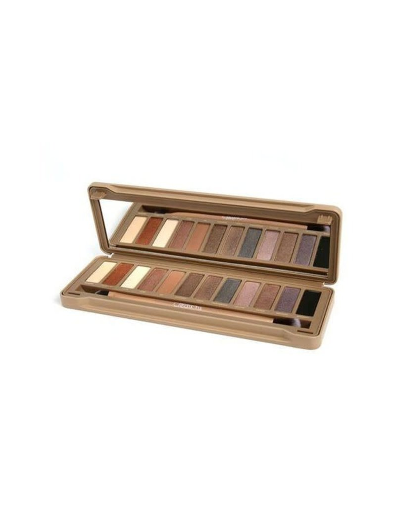 Barely Nude Eyeshadow Palette