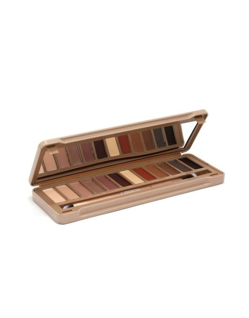 Barely Nude Eyeshadow Palette 2