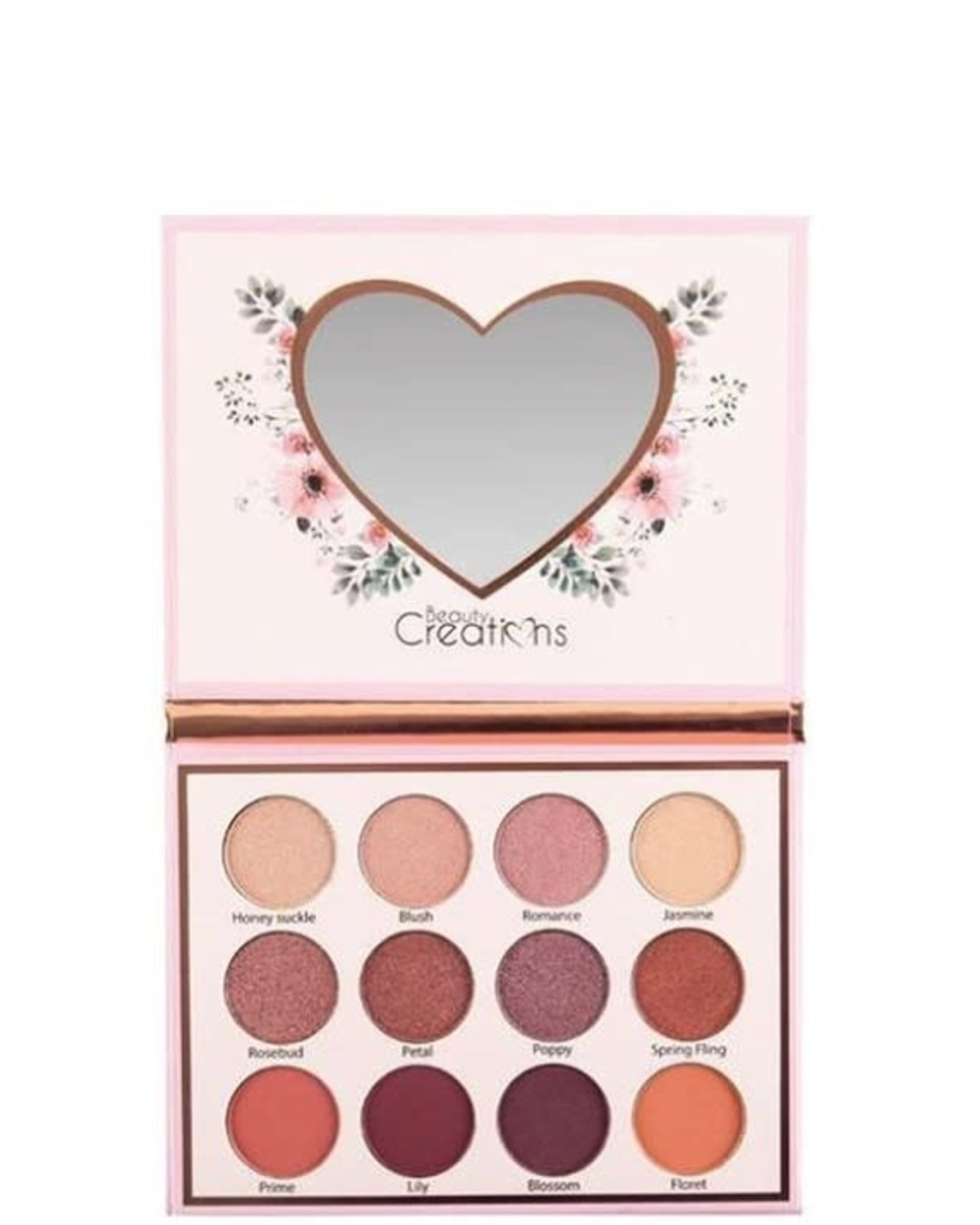 Eye Bloom Palette