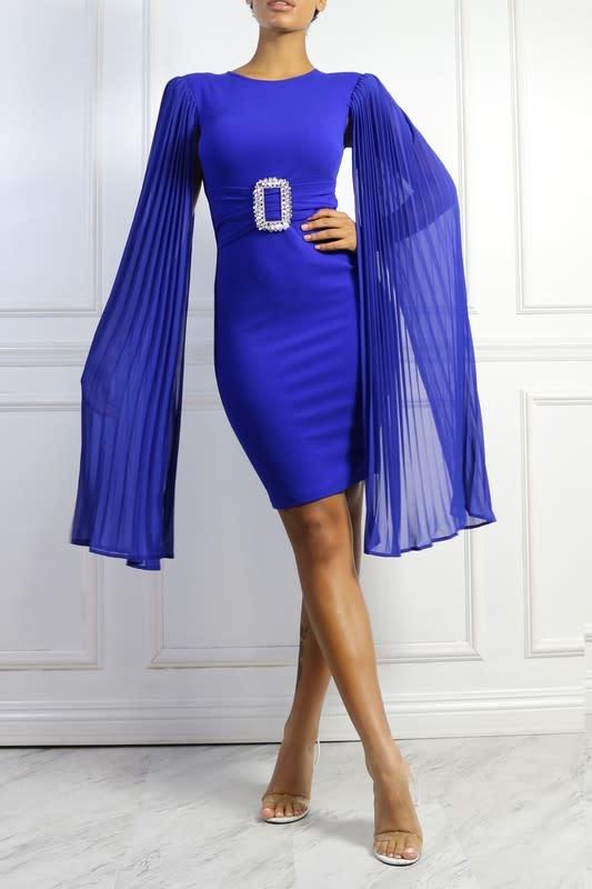 One Night Stand Bodycon Dress