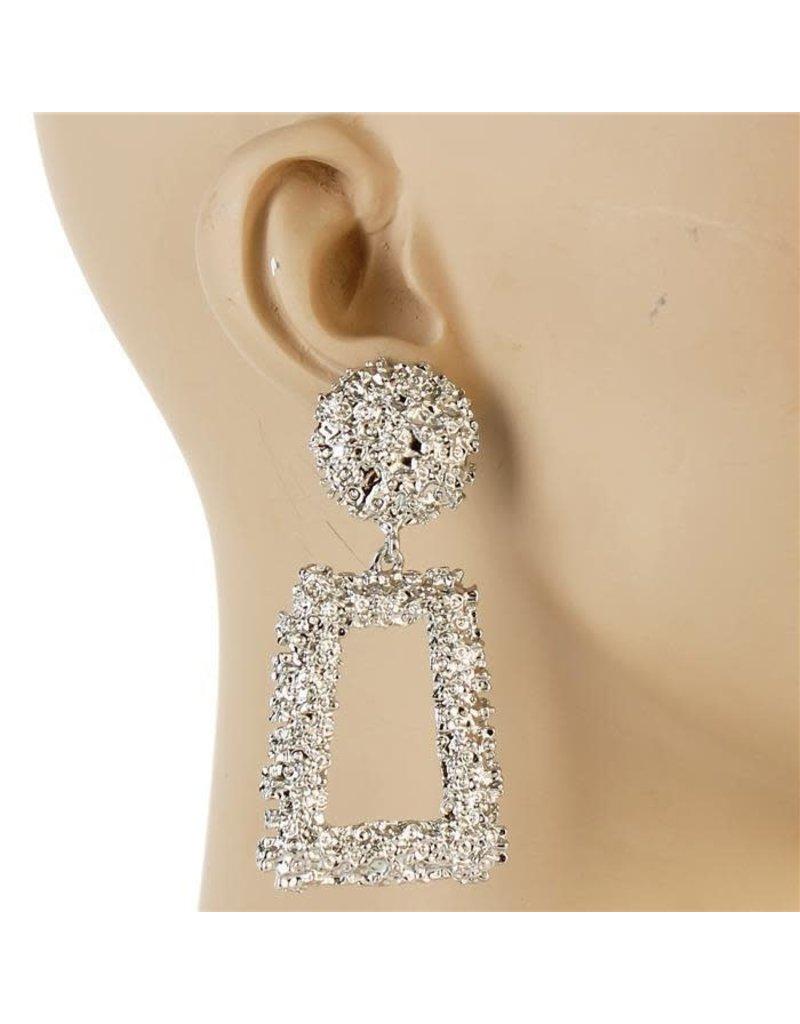 Wreck It Earrings