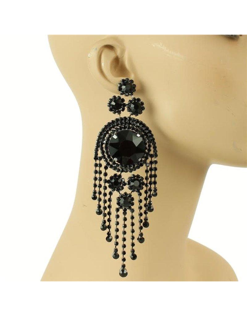 Unforgettable Earrings