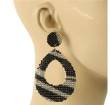 Animal Fever Earrings