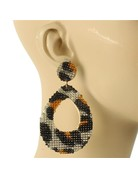 Animal Fever Earrings