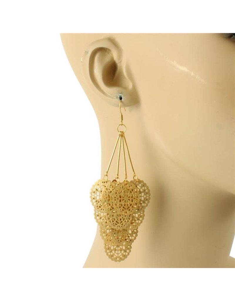 Love All Earrings