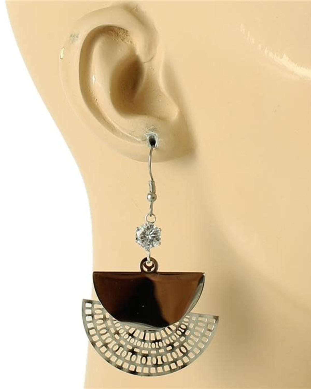 Uplifting Earrings