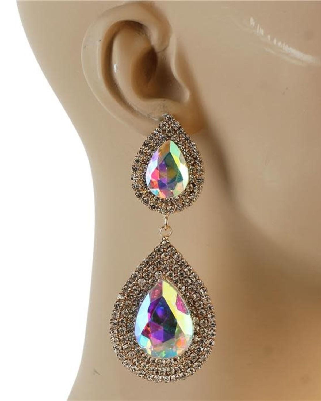 In The Spotlight Earrings