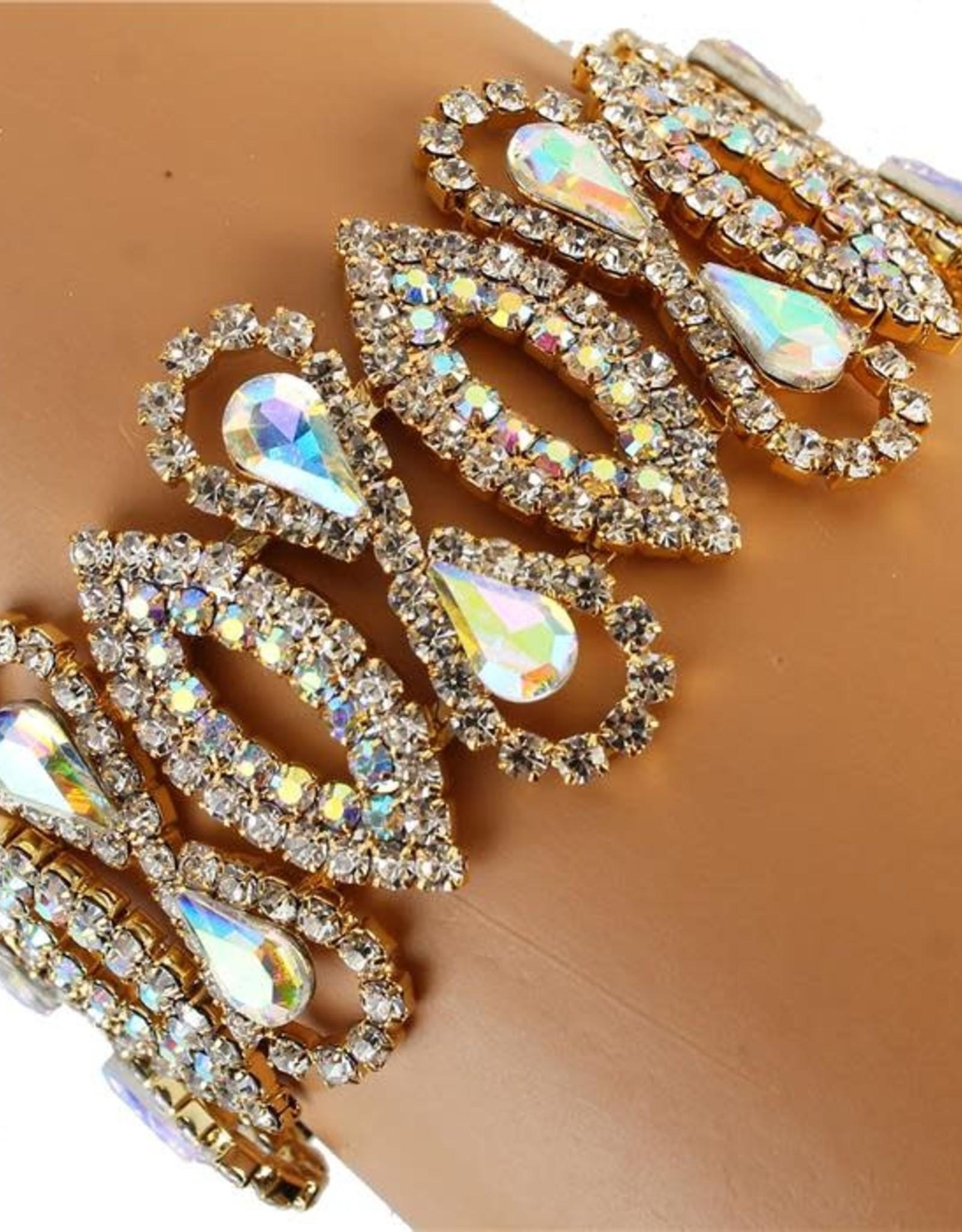 Ballroom Bliss Bracelet