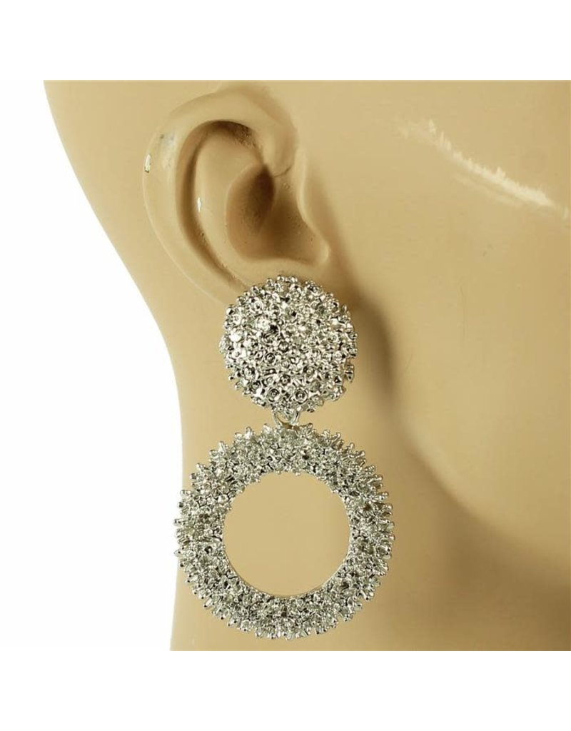 Above Me Earrings