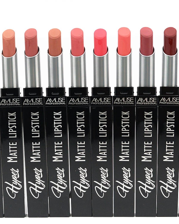 Hyper Matte Lipstick