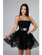 Party Girl Tulle Dress