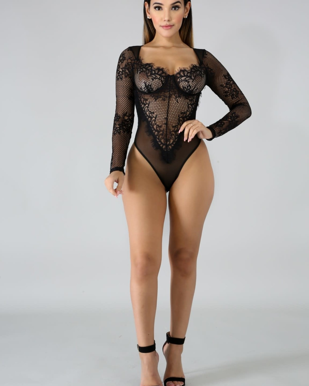Sexy Little Thing Bodysuit