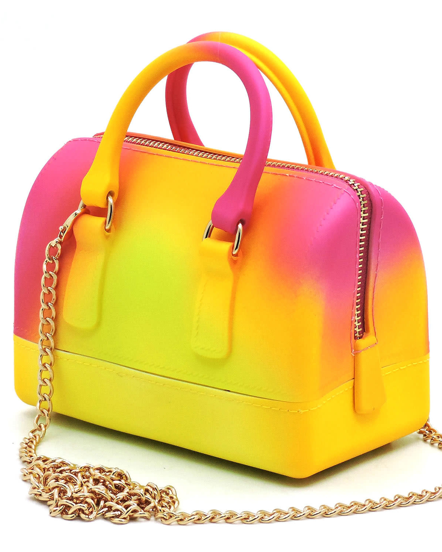 Next Level Jelly Bag
