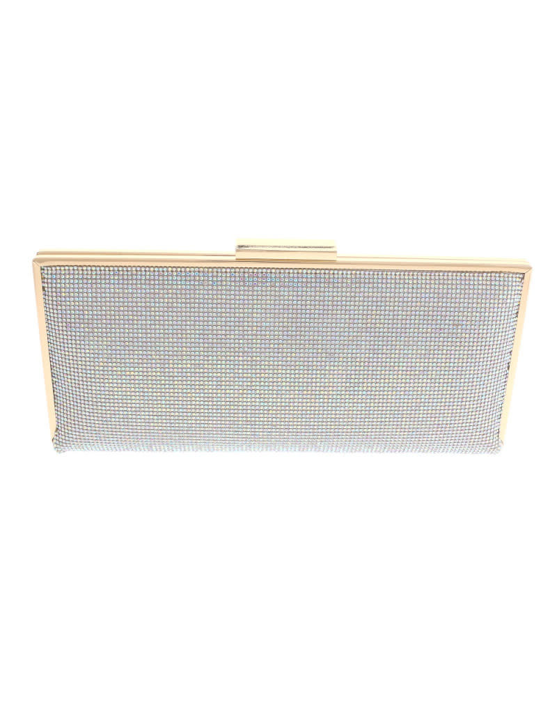 Steal Your Shine Clutch
