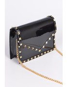 On The Town Studded Bag