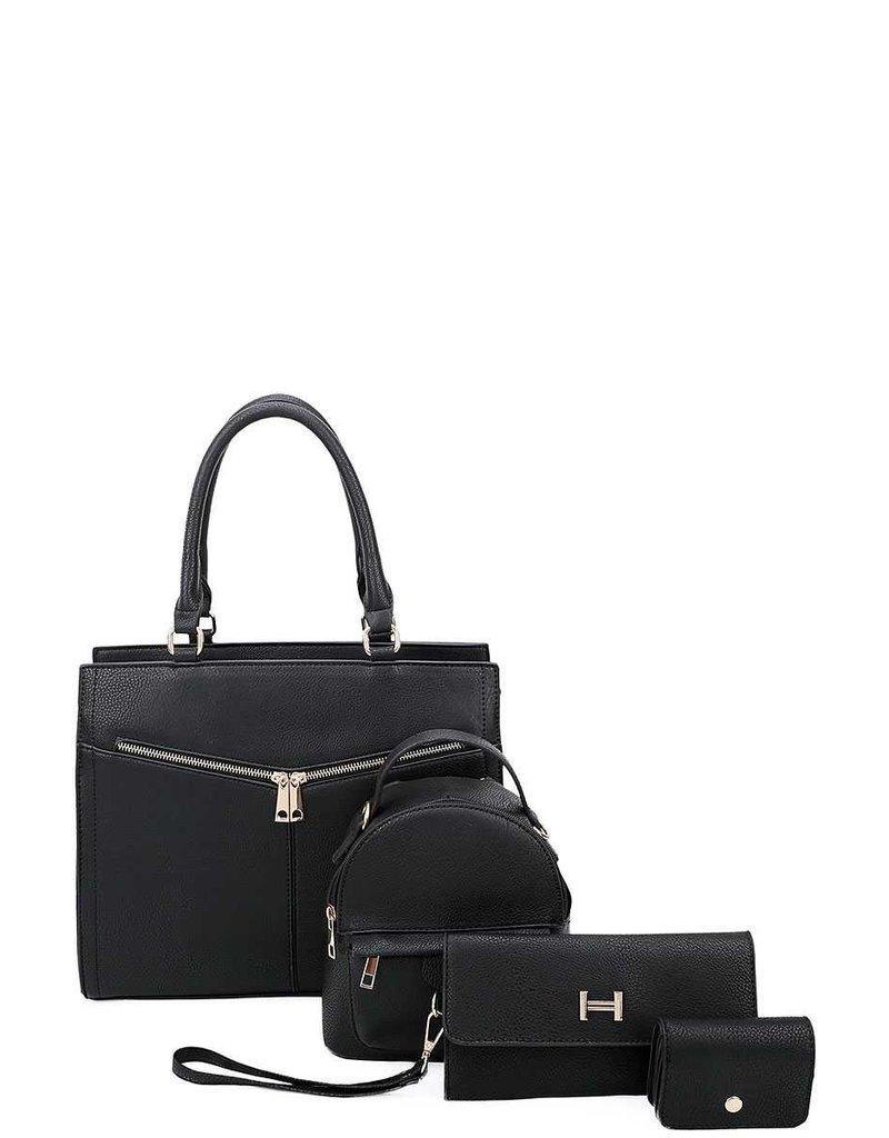 Everyday Essential Bag Set