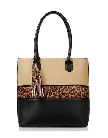 Take A Hint Handbag