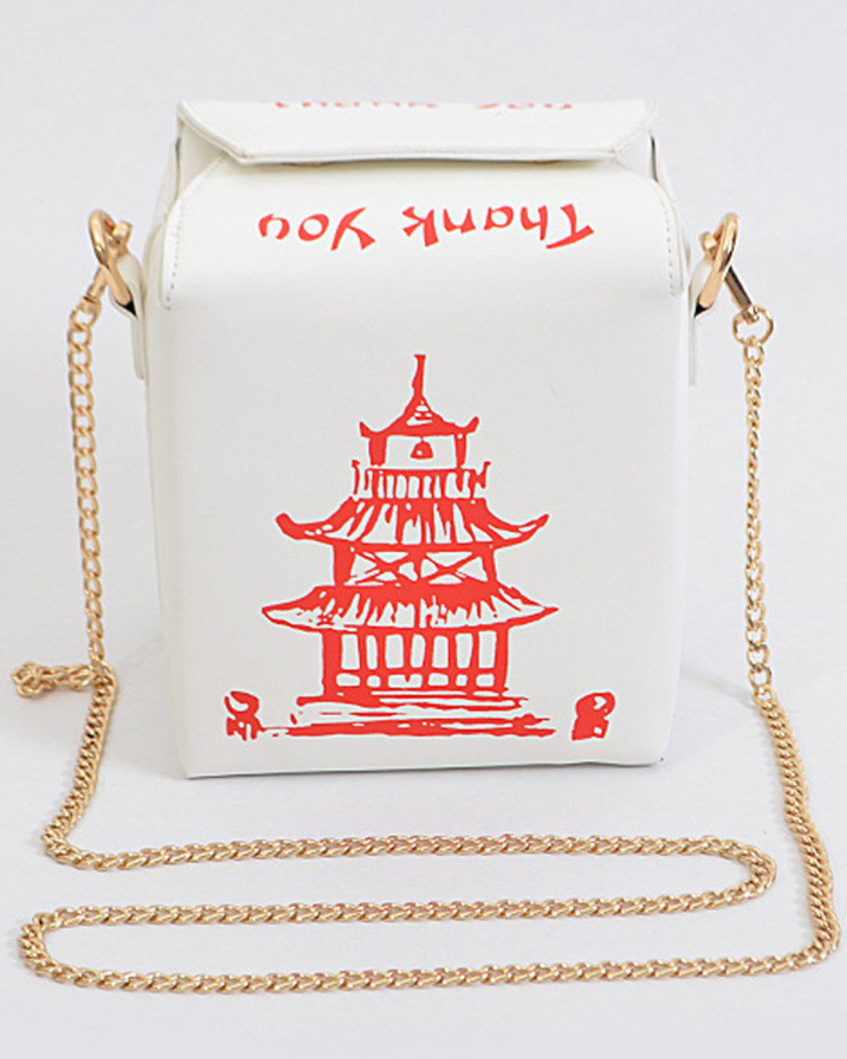 Chinese Takeout Bag