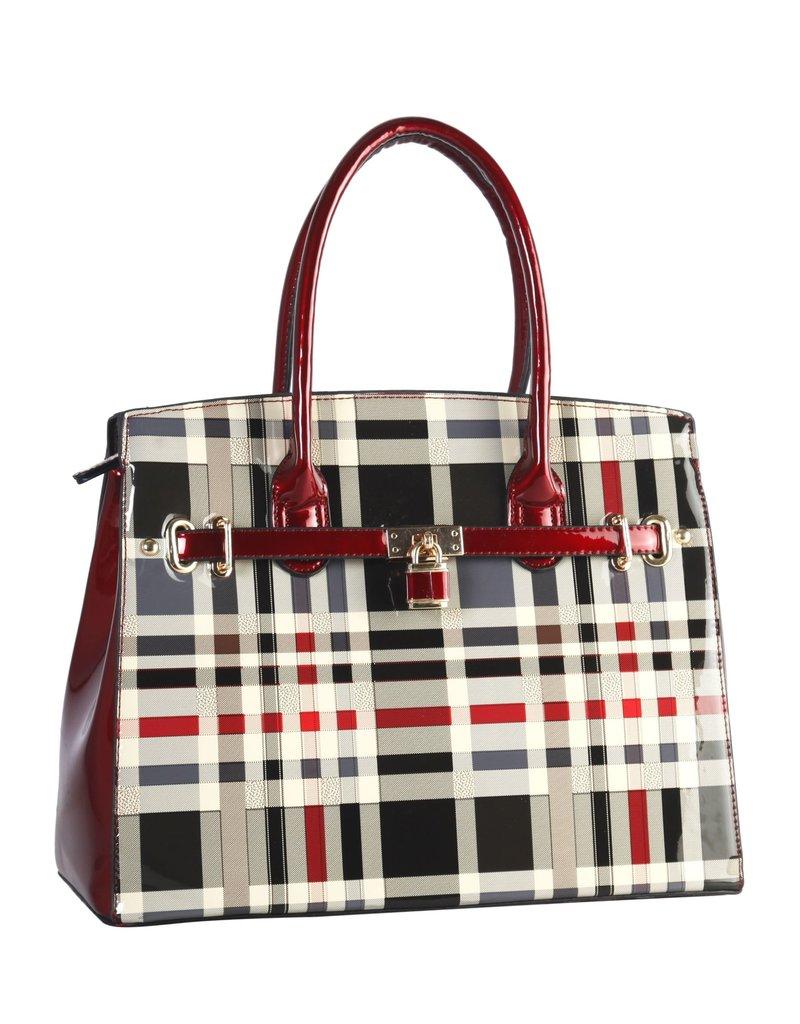 Too Extra For You Handbag