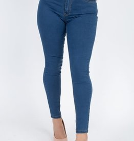 Just Like That Skinny Jeans