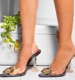 Popular Demand Heels