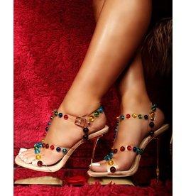 Sweet Like Candy Heels