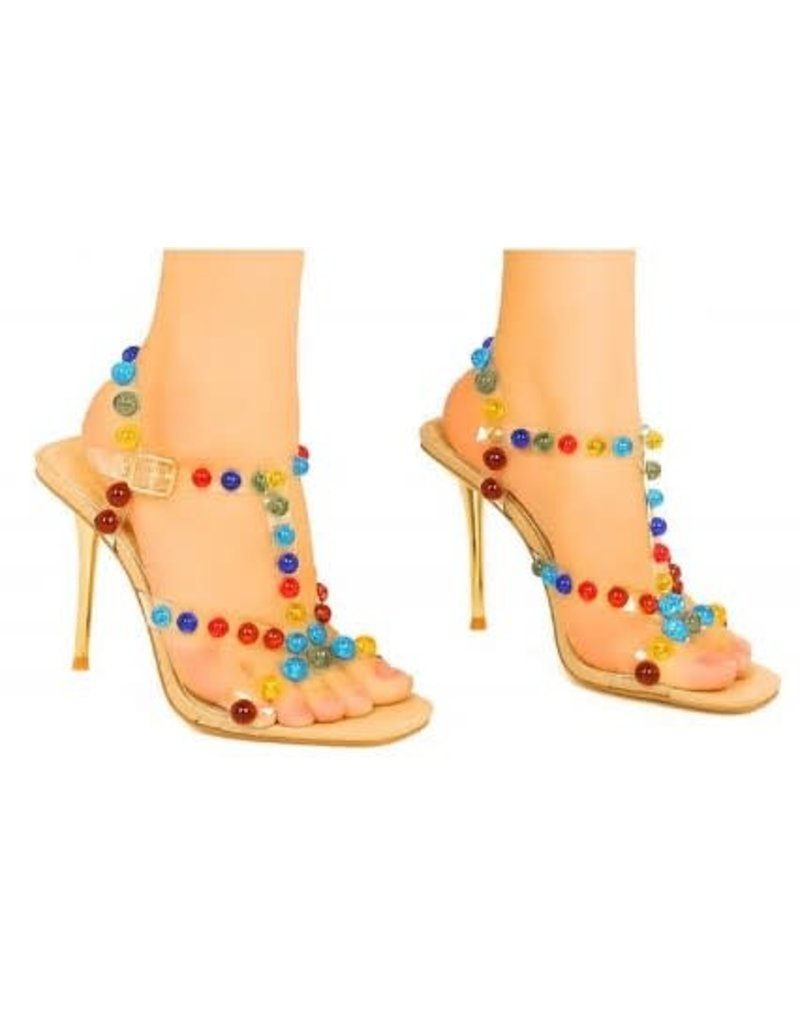 Sweet Like Candy Heels