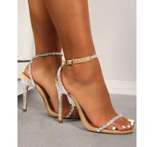 Ice Princess Heels