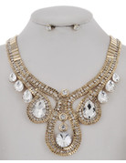 So Posh Necklace Set