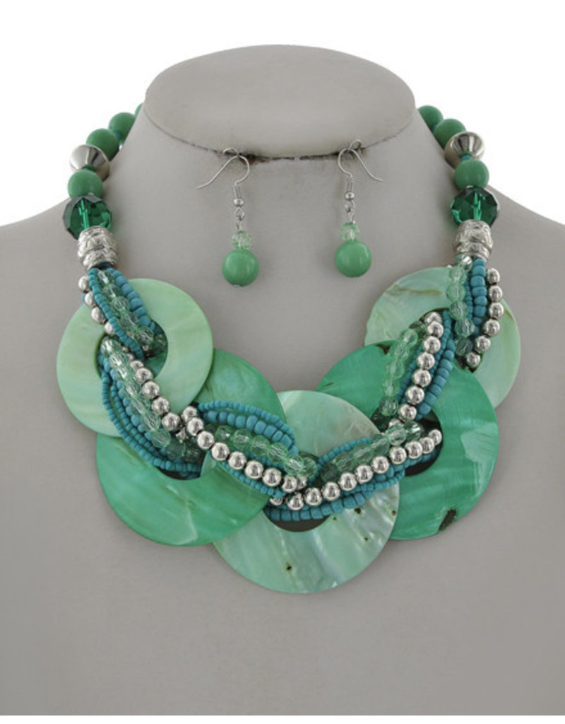 Vacay Fun Necklace Set