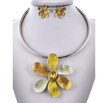 In The Sunshine Necklace Set