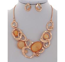 Divine Order Necklace Set
