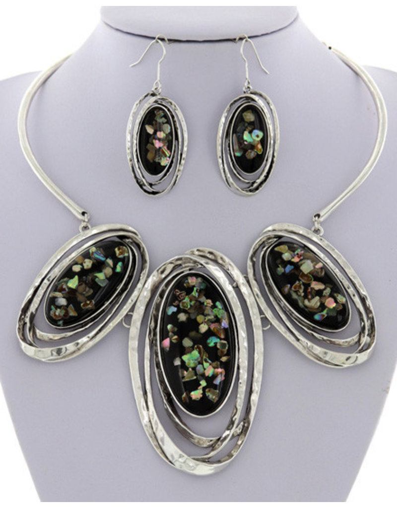Charmed Necklace Set