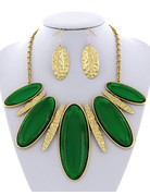 In Charge Necklace Set